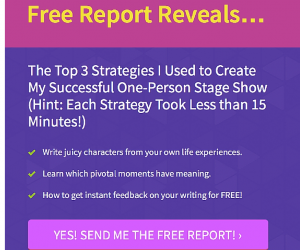 FREE REPORT SCREENSHOT