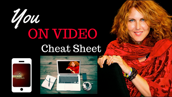 5 Ways to Prepare for Your Live Streams so… You Can Relax & Be Your Best Self!